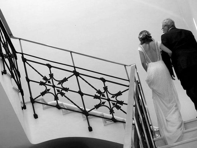 La boda de Nico y Sonia en Ribarroja del Turia, Valencia 16