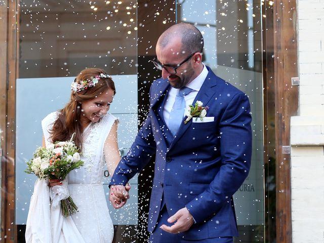 La boda de Nico y Sonia en Ribarroja del Turia, Valencia 20