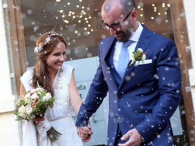 La boda de Nico y Sonia en Ribarroja del Turia, Valencia 21