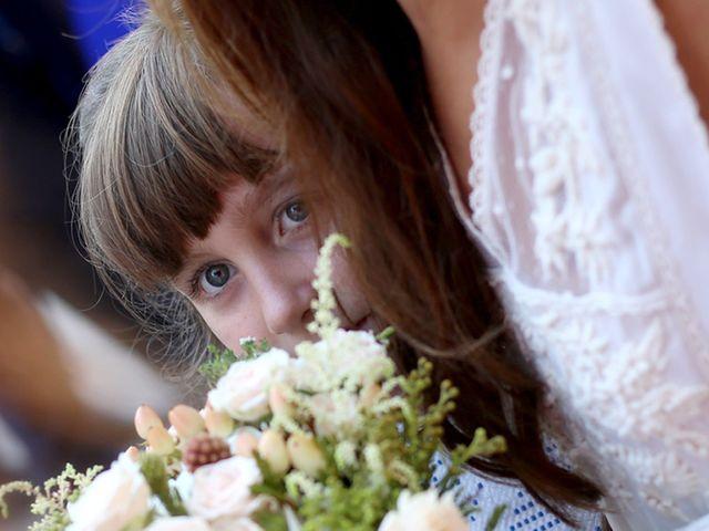 La boda de Nico y Sonia en Ribarroja del Turia, Valencia 22