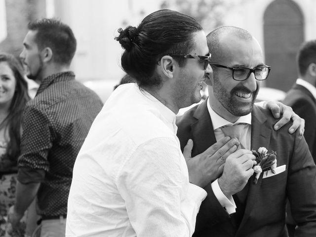 La boda de Nico y Sonia en Ribarroja del Turia, Valencia 24