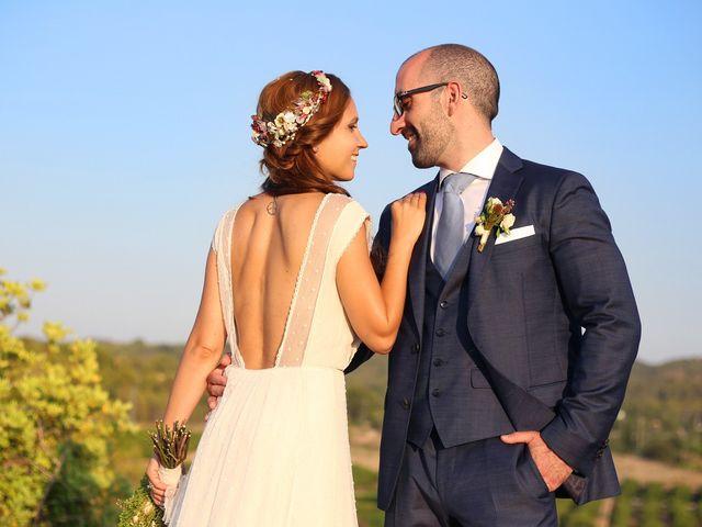 La boda de Nico y Sonia en Ribarroja del Turia, Valencia 28