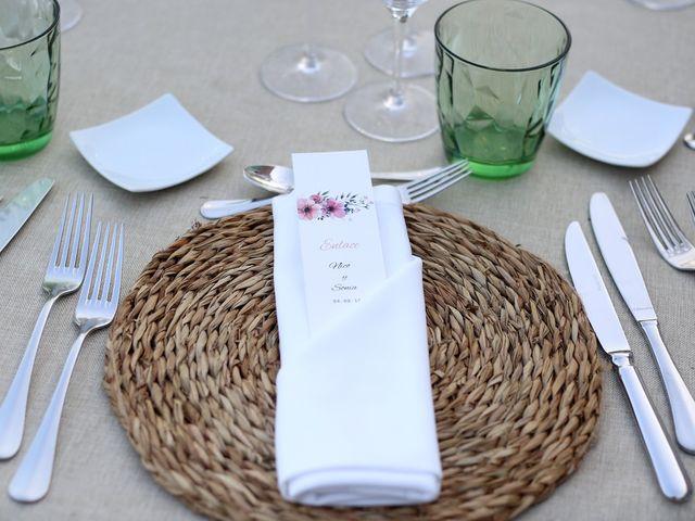 La boda de Nico y Sonia en Ribarroja del Turia, Valencia 32