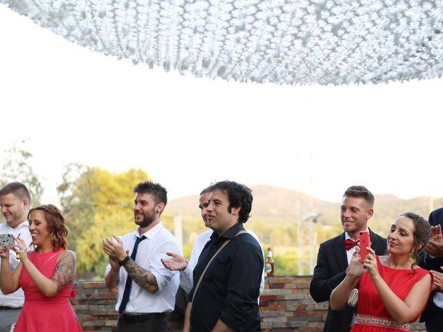 La boda de Nico y Sonia en Ribarroja del Turia, Valencia 34