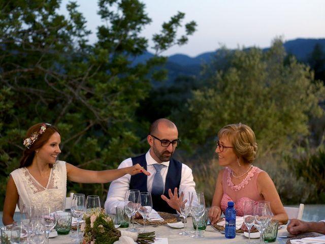 La boda de Nico y Sonia en Ribarroja del Turia, Valencia 39