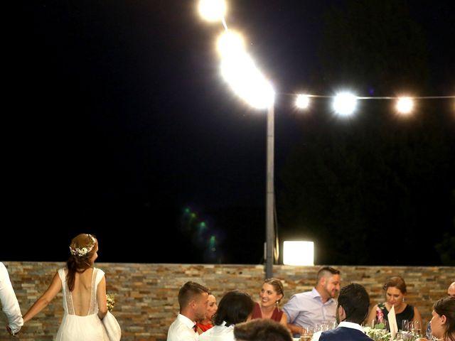 La boda de Nico y Sonia en Ribarroja del Turia, Valencia 40