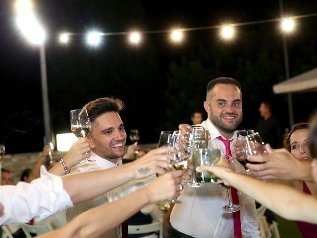 La boda de Nico y Sonia en Ribarroja del Turia, Valencia 41