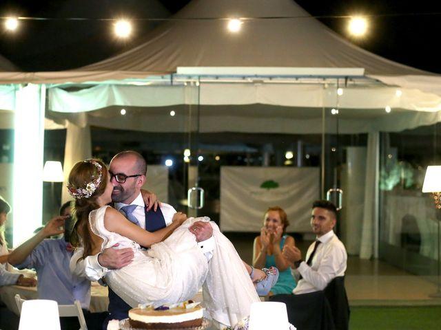 La boda de Nico y Sonia en Ribarroja del Turia, Valencia 42
