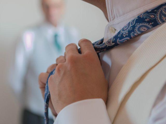 La boda de Jonathan y Sandra en Batres, Madrid 11