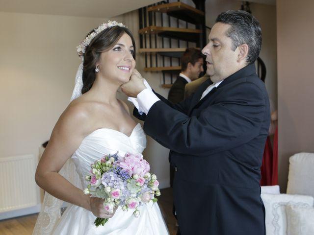 La boda de Jonathan y Sandra en Batres, Madrid 18
