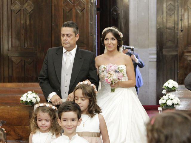 La boda de Jonathan y Sandra en Batres, Madrid 21