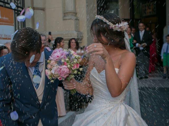 La boda de Jonathan y Sandra en Batres, Madrid 24