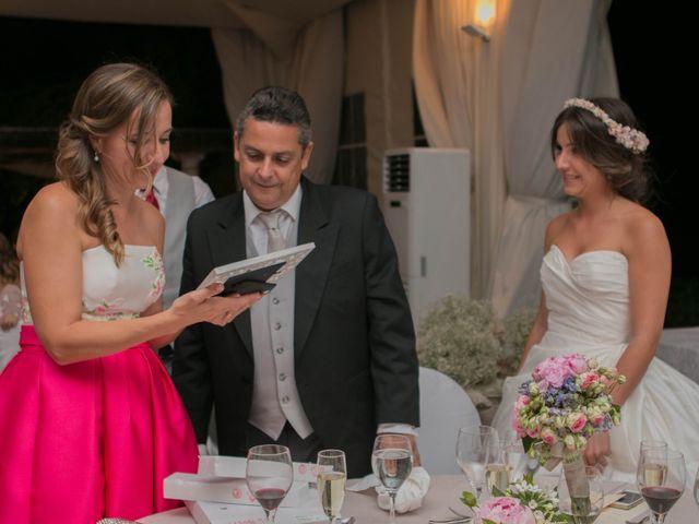 La boda de Jonathan y Sandra en Batres, Madrid 44