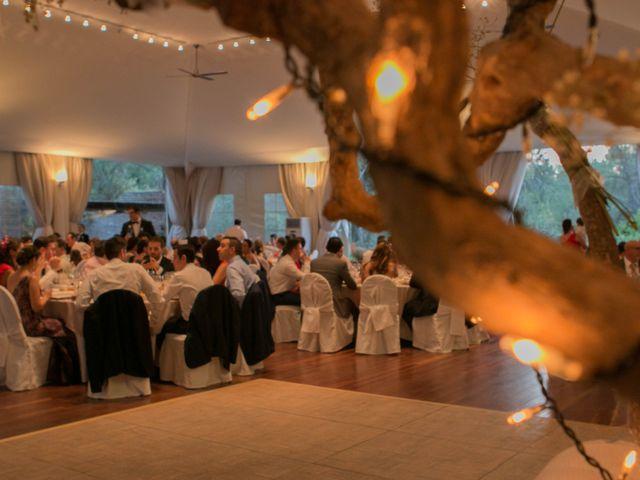 La boda de Jonathan y Sandra en Batres, Madrid 46