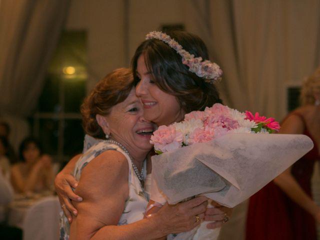 La boda de Jonathan y Sandra en Batres, Madrid 48