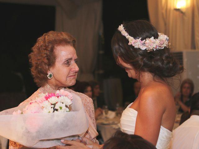 La boda de Jonathan y Sandra en Batres, Madrid 49