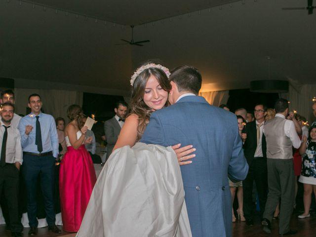 La boda de Jonathan y Sandra en Batres, Madrid 50