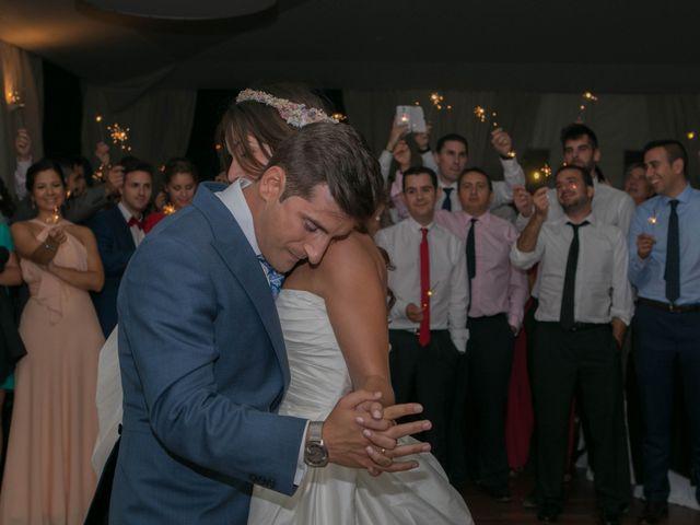 La boda de Jonathan y Sandra en Batres, Madrid 51