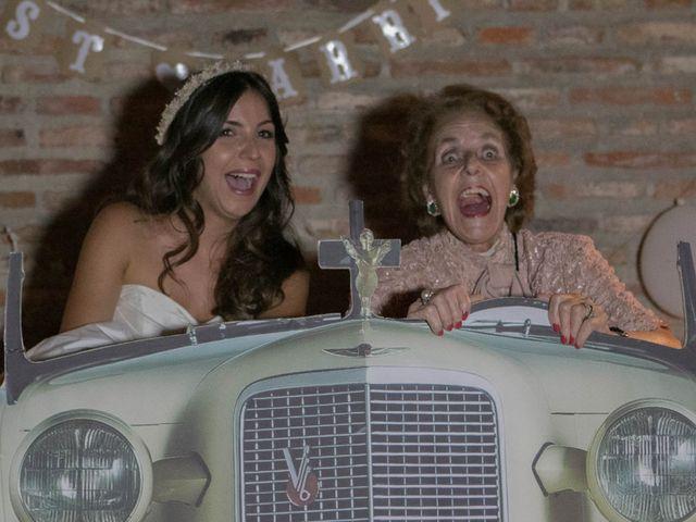 La boda de Jonathan y Sandra en Batres, Madrid 56