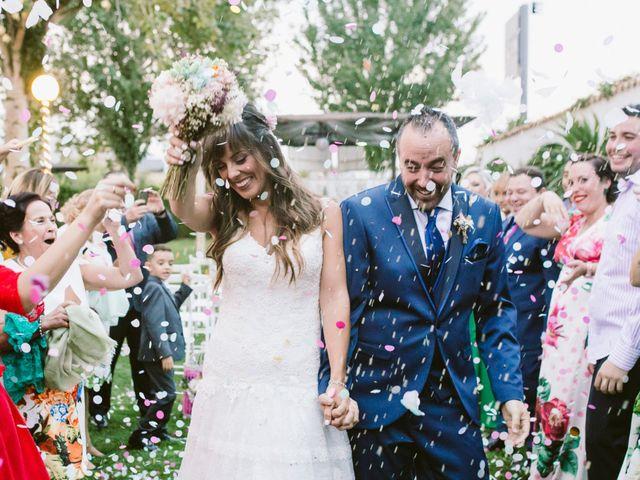 La boda de Chyntia y Roberto