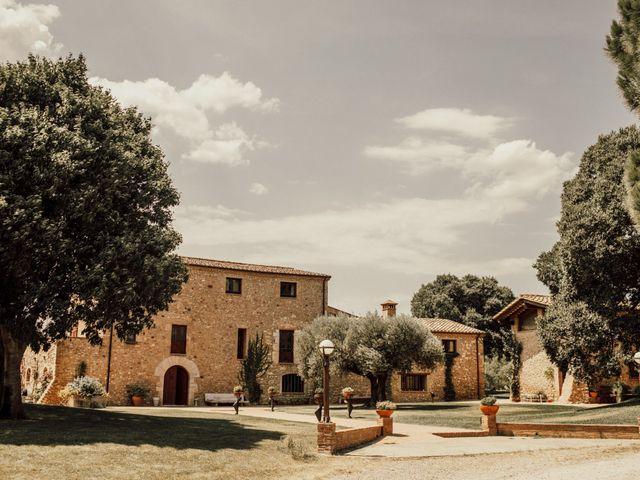 La boda de Rosi y Gerard en Figueres, Girona 3