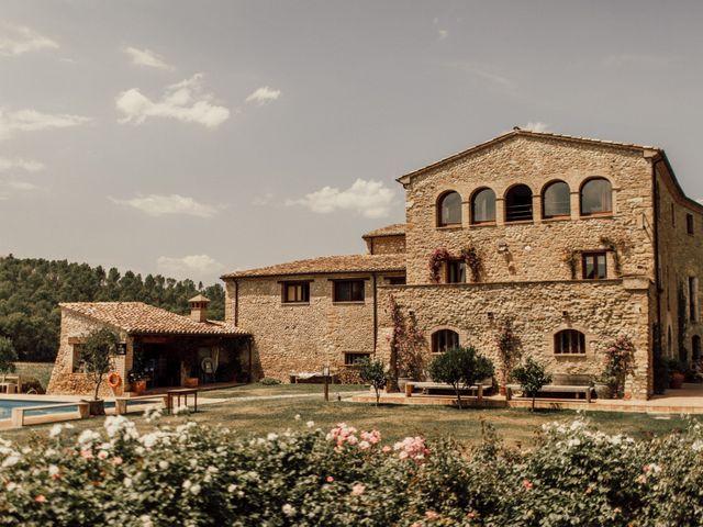 La boda de Rosi y Gerard en Figueres, Girona 4