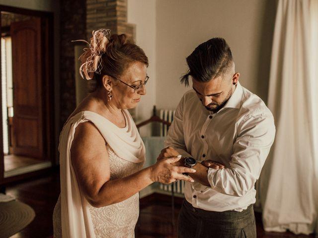 La boda de Rosi y Gerard en Figueres, Girona 21