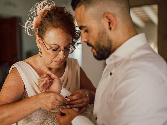 La boda de Rosi y Gerard en Figueres, Girona 23