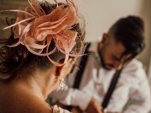 La boda de Rosi y Gerard en Figueres, Girona 27