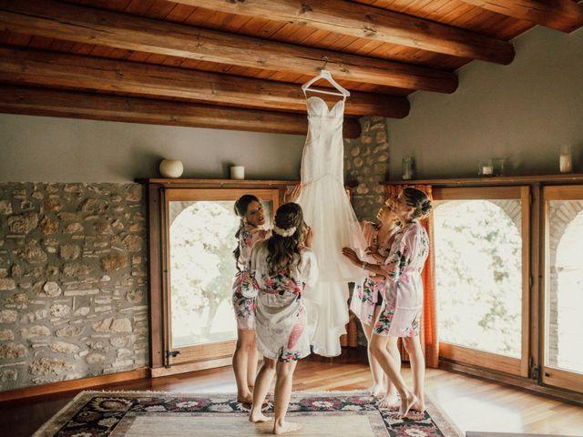 La boda de Rosi y Gerard en Figueres, Girona 35