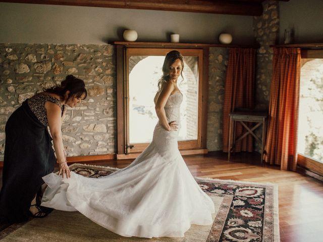 La boda de Rosi y Gerard en Figueres, Girona 36