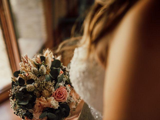 La boda de Rosi y Gerard en Figueres, Girona 49