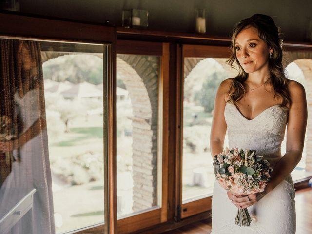 La boda de Rosi y Gerard en Figueres, Girona 50