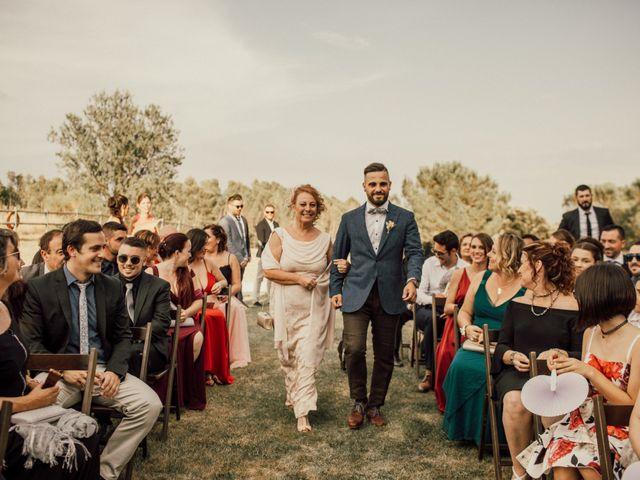 La boda de Rosi y Gerard en Figueres, Girona 53