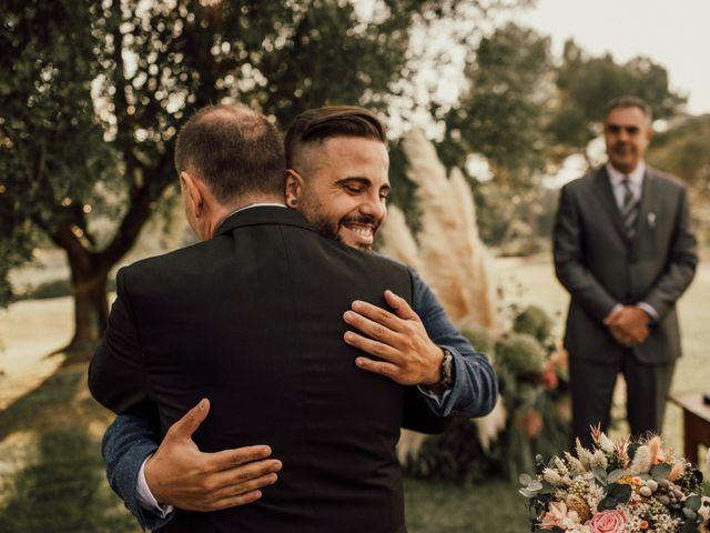 La boda de Rosi y Gerard en Figueres, Girona 56