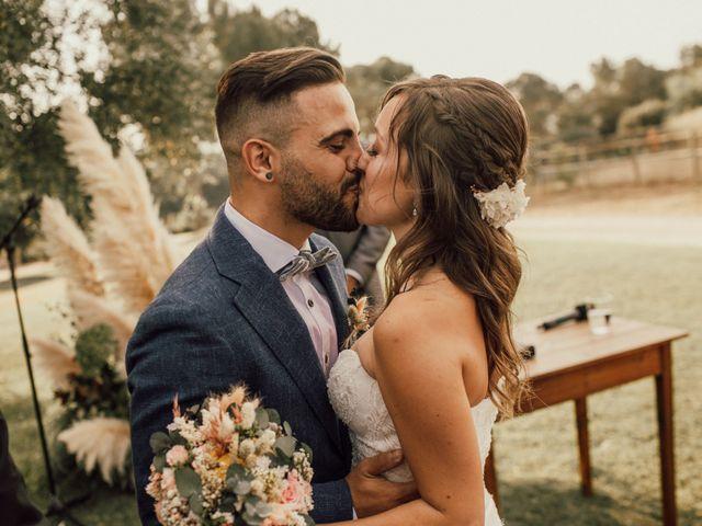 La boda de Rosi y Gerard en Figueres, Girona 57
