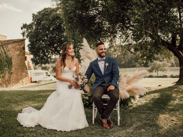 La boda de Rosi y Gerard en Figueres, Girona 58