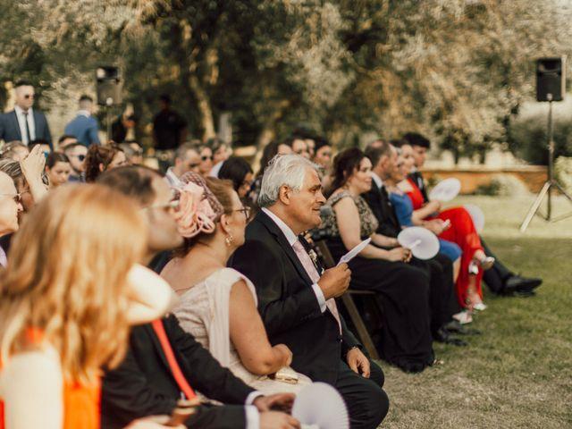 La boda de Rosi y Gerard en Figueres, Girona 59