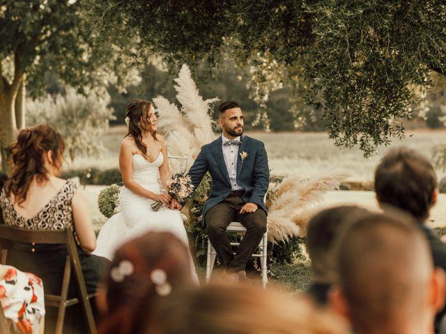 La boda de Rosi y Gerard en Figueres, Girona 60