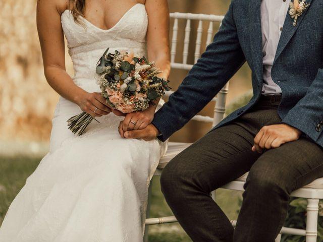 La boda de Rosi y Gerard en Figueres, Girona 61