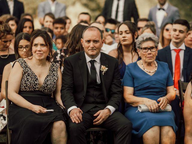 La boda de Rosi y Gerard en Figueres, Girona 62