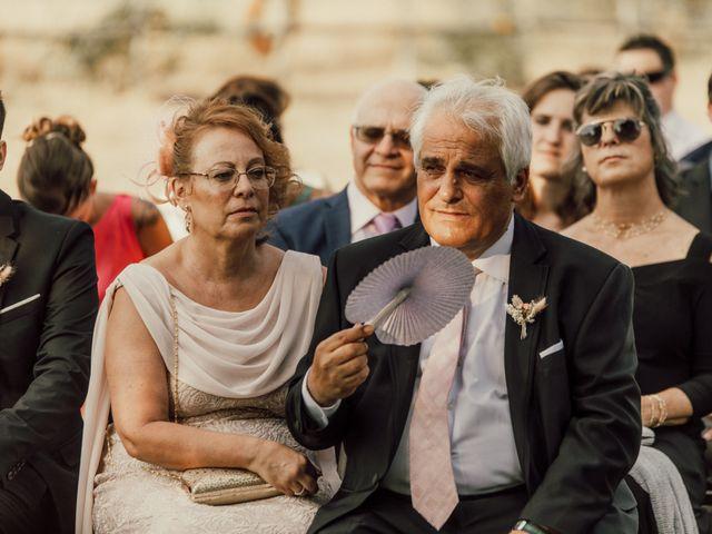 La boda de Rosi y Gerard en Figueres, Girona 63