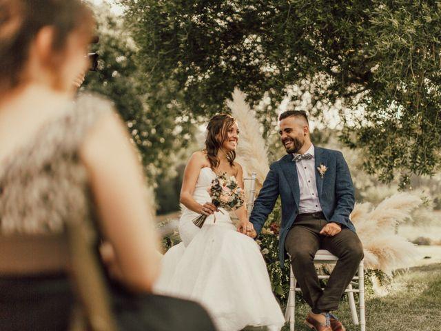 La boda de Rosi y Gerard en Figueres, Girona 64