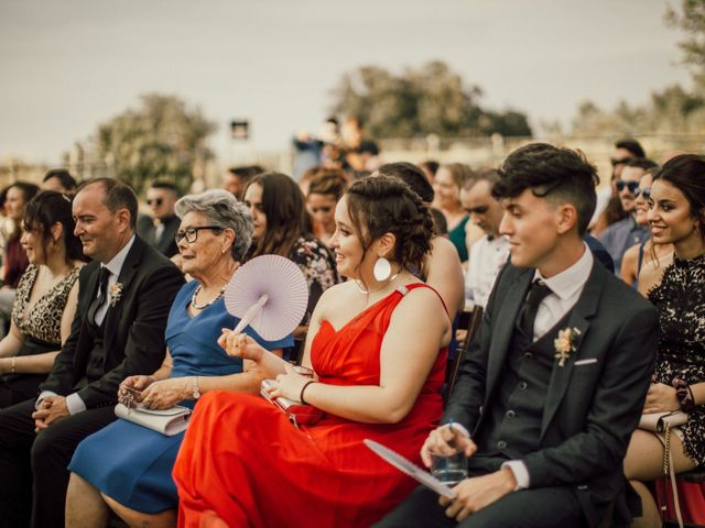 La boda de Rosi y Gerard en Figueres, Girona 65