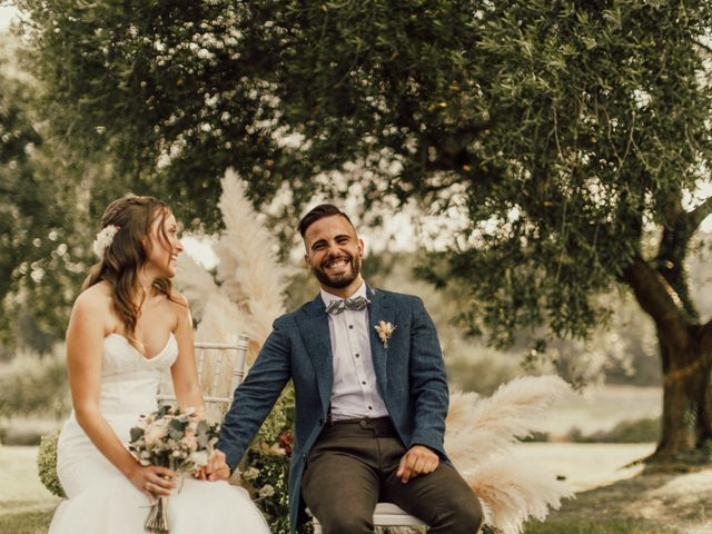 La boda de Rosi y Gerard en Figueres, Girona 66