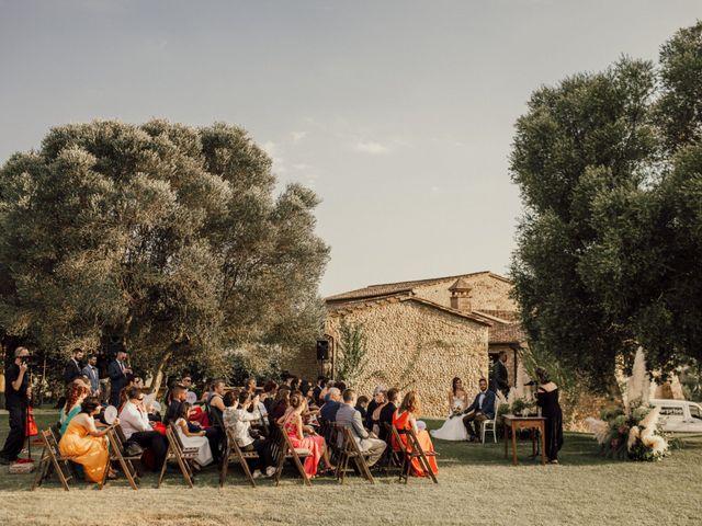 La boda de Rosi y Gerard en Figueres, Girona 67