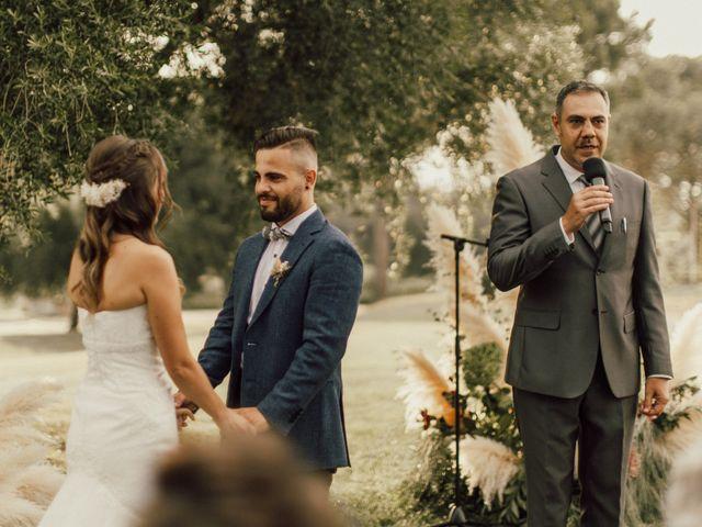 La boda de Rosi y Gerard en Figueres, Girona 70