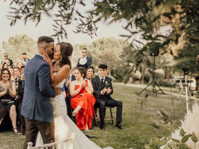 La boda de Rosi y Gerard en Figueres, Girona 71