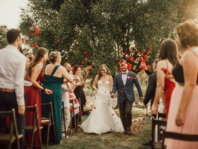 La boda de Rosi y Gerard en Figueres, Girona 72