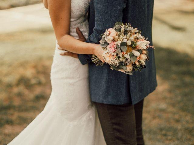La boda de Rosi y Gerard en Figueres, Girona 77